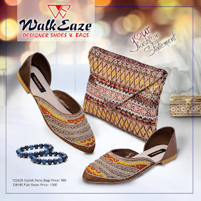 walkeaze-bags-&-shoes-fashion-bridal-footwear-collection-2016-5