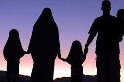 6 Cara Praktis Menciptakan Keluarga Harmonis Versi Islam