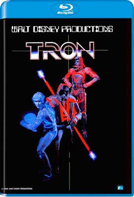 TRON 1985 BD25 Latino