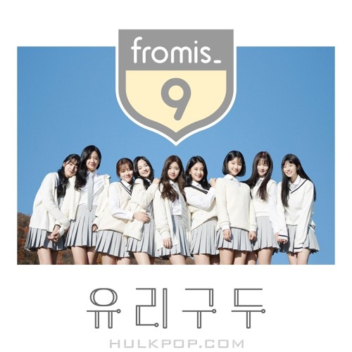 fromis_9 – fromis_9 PRE-DEBUT SINGLE (ITUNES PLUS AAC M4A)