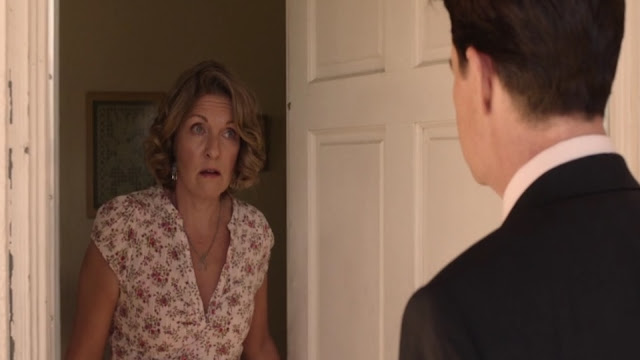 Twin Peaks finał Laura