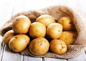 Eat Raw Potatoes For Your Health