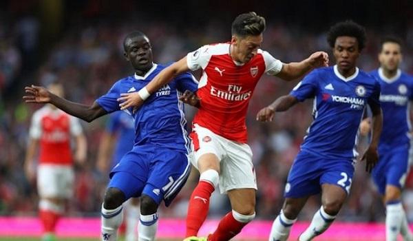 Prediksi Chelsea vs Arsenal Liga Inggris