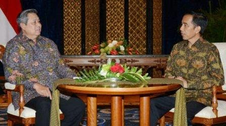 Alasan Sebenarnya SBY Tolak BBM Naik