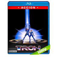 Tron (1982) Full HD 1080p Audio Dual Latino-Ingles