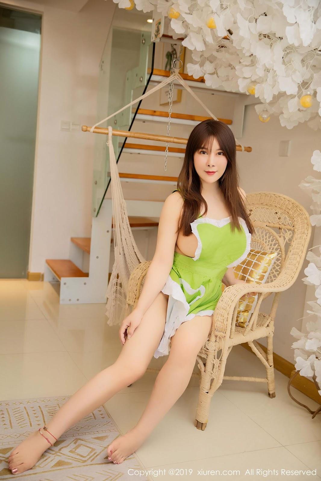 No.166 雪千寻 (Xue Qian Xun) || Mr Anh