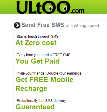 Earn Recharge Money Online Send Sms And Earn Money Online