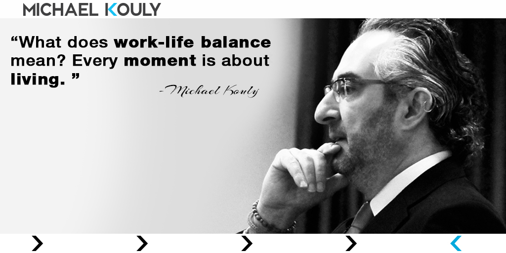 MK Life Quotes What Does Worklife Balance Mean Simple Work Life Balance Quote