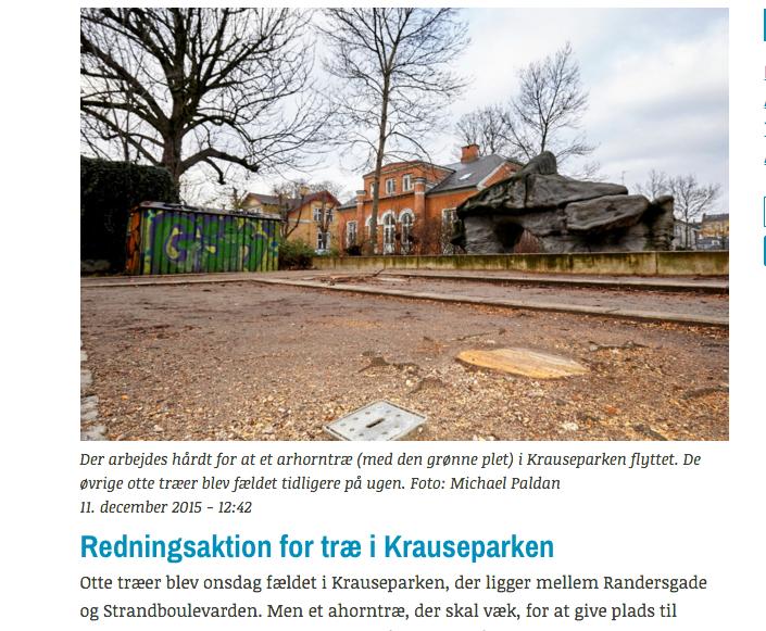 http://minby.dk/oesterbro-avis/redningsaktion-for-trae-i-krauseparken/