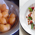 Punugulu Recipe,How to Make Punugulu and Peanut Chutney