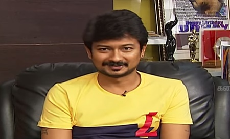 Exclusive Interview with Udhayanidhi Stalin | Kalaignar TV