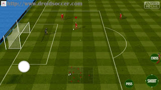 FTS Mod FIFA 18 by Riady Poetra Android