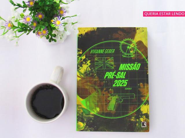 Resenha: Missão Pré-Sal 2025