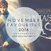 November Favourites 2016