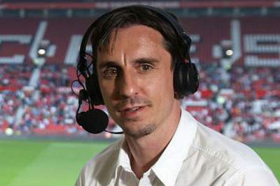 The Gary Neville solution is simple