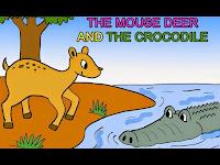Folk Tales (Dongeng) Bahasa Inggris SD Kelas 6