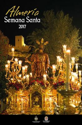 Semana Santa de Almería 2017 - Fernando Navarro Blanco