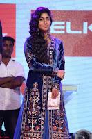 Beautiful Cute Sai Pallavi in dark Blue dress at Fidaa music launch  Exclusive Celebrities galleries 011.JPG