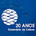 RTP assinala os 20 anos do Oceanário com emissão especial