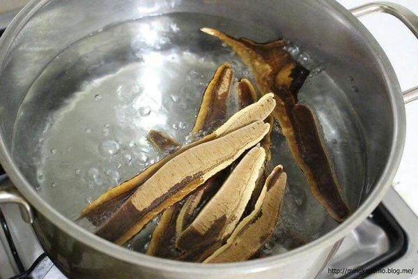 Cách dùng nấm linh chi hiệu quả cao