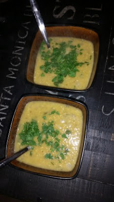 Shorbat Adas(Middle Eastern Lentil Soup) Recipe