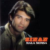 Sinan Sakic  - Diskografija  Sinan_1981_p