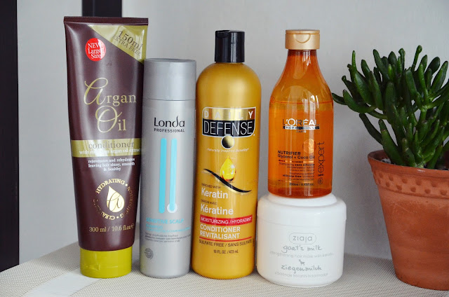 Haircare