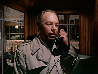 george kennedy charade - photo #8