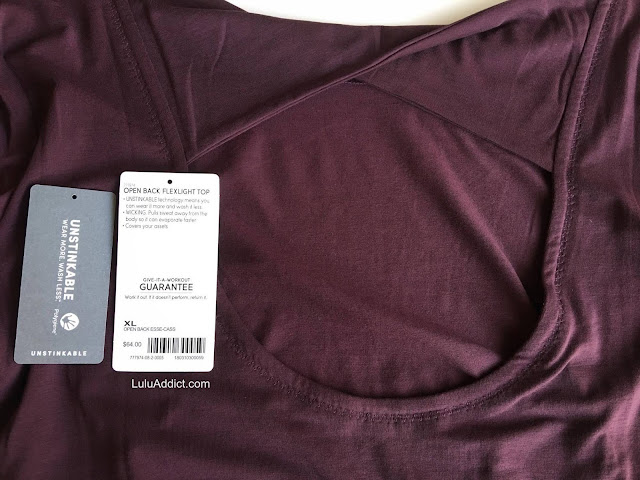 athleta open-back-flexlight-top-cassis
