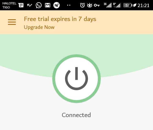 Download Express VPN na utumie bure kabisa
