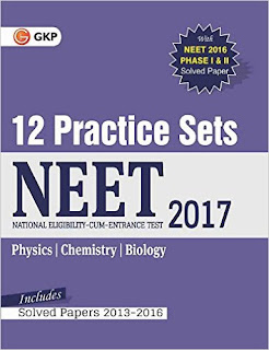 NEET Practice Sets amazon