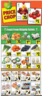 Price chooper ontario Flyer October 19 - 25, 2017
