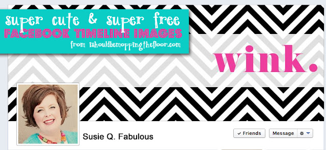 Free AWESOME Facebook Timeline Cover Images {lots of designs to choose from} from ishouldbemoppingthefloor