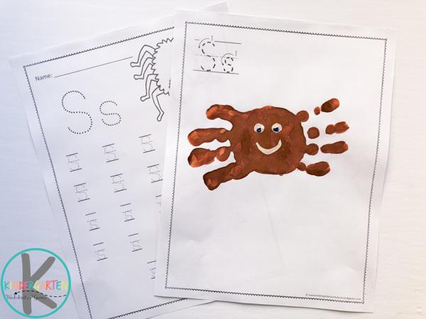 Letter-S-Worksheets-free-printable