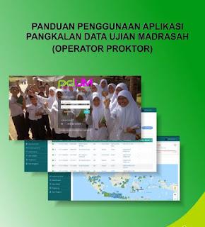 Panduan Penggunaan Aplikasi PDUM Operator Proktor
