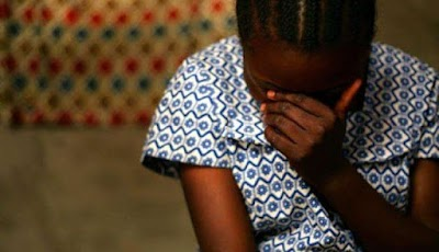 34-yr-old Baker defiles minor