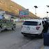 Disparan contra turistas en la Autopista del Sol, para robarles su camioneta