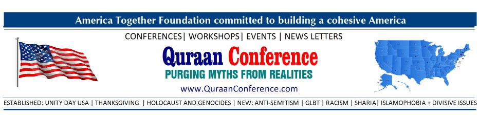 Qur'aan conference