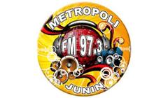 FM Metrópoli 97.3