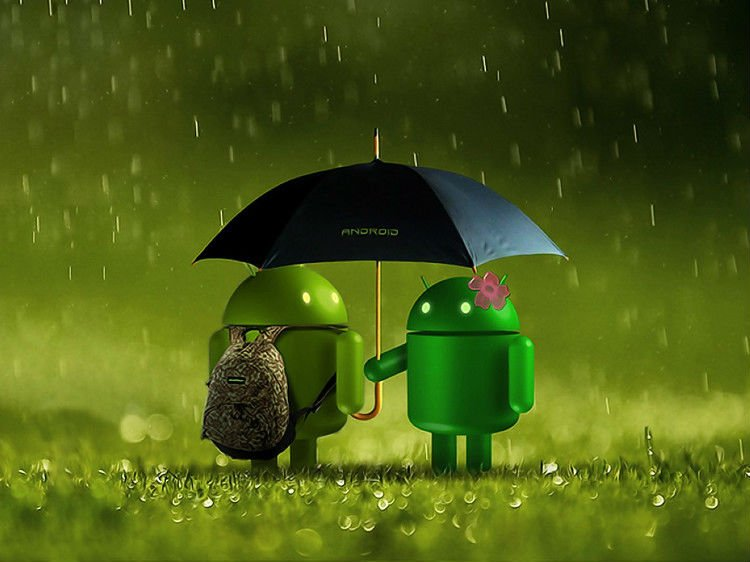Image result for gambar Android Robot
