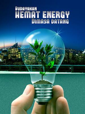 Budayakan Hemat Energi Listrik