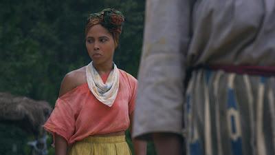 Amirah Vann in Underground Season 2 (4)