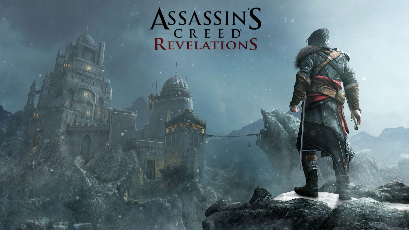 Assasins creed revelations HD android apk | nokia belle n8