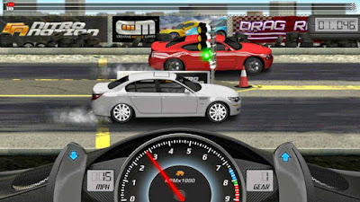drag racing cheat tanpa root