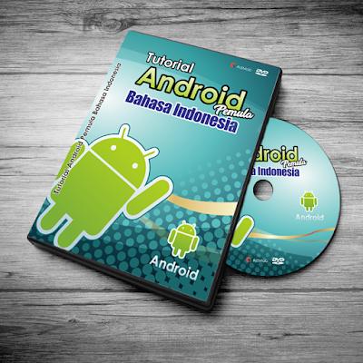Beli dvd tutorial android studio untuk pemula bahasa indonesia