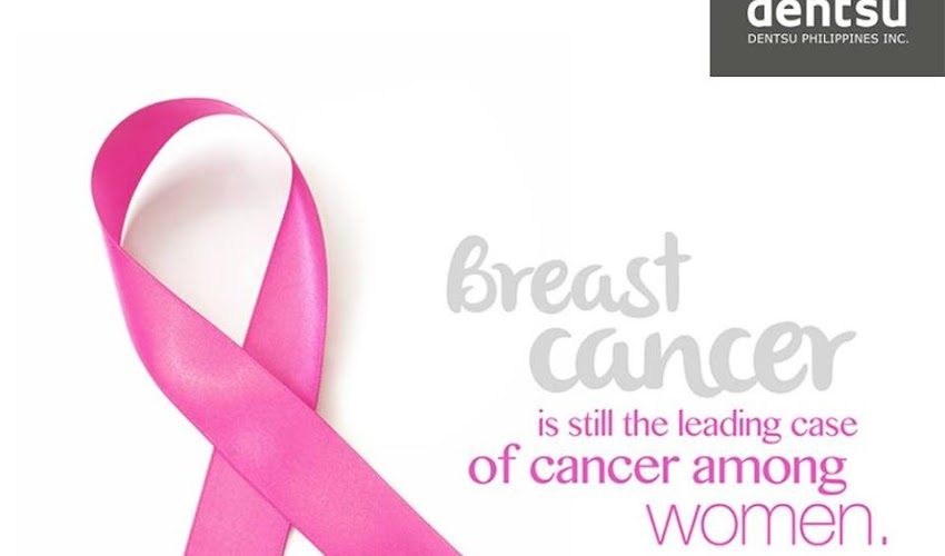 Breast Cancer Awareness – Know the early symptoms