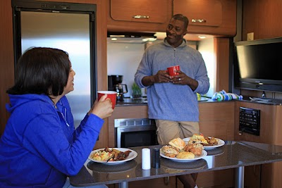 How to Get the Best Deal Renting an RV through a Peer to Peer Network
