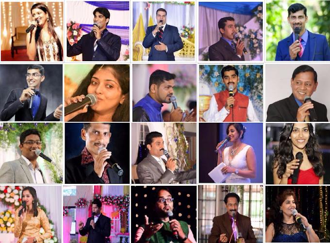 MCs in Mangalore