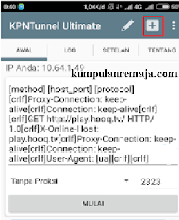 Payload paket videomax kartu telkomsel