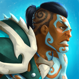 Wartide: Heroes of Atlantis - VER. 1.15.0 Instant Skill MOD APK
